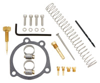 CV Performance Deluxe CV Carbuertor Tuner Kit