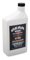 Drag Specialties 80W-140 Big Twin Gear Oil