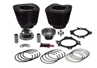RevTech 106″ Big Bore Kit in Black Finish