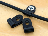 Secure Cable Ties 1/8