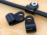 Secure Cable Ties 1/4
