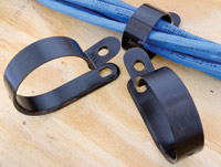 Secure Cable Ties 1-1/4