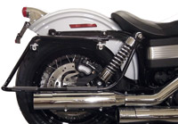 Sumax Dyna Saddlebags Brackets