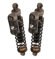 Progressive Suspension 970 12″ Series Shocks for Sportster