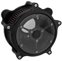 Roland Sands Design Black-Ops Clarity Air Cleaner