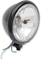 5-3/4″ Black Diamond-Style Headlight