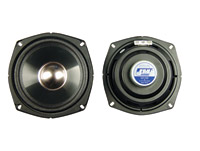 J&M Performance 5-1/4″ Speaker Set