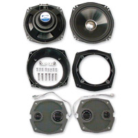 J&M Performance 7-1/4″ Fairing Speaker Kit
