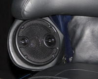 J&M Performance 5-1/4″ Rear Speaker Kit