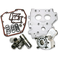 Feuling HP+ Series Conversion Chain Drive Oiling System Kit