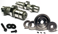 Feuling Reaper 525 Gear-Driven Cams Kit for Twin Cam