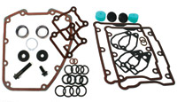 Feuling Chain Driven Camshaft Install Plus Kit for Twin Cam