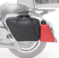 Saddlemen FLH Saddlebag Liner For Use With Reda Gas Can