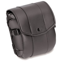Saddlemen Cruis'N Deluxe Sissy Bar Bag