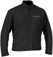 Firstgear Men's Black Softshell Liner Jacket
