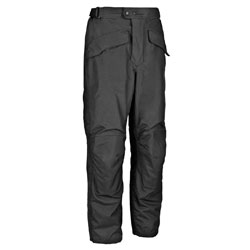 Firstgear Men's Black HT Overpant Shell Pant