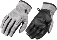Firstgear Women's Silver Ultra Mesh Gloves