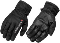 Firstgear Women's Black Ultra Mesh Gloves