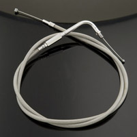 Drag Specialties Throttle Cable for Big Twin Models