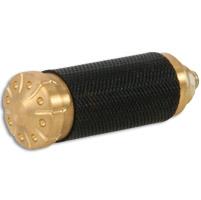 Roland Sands Design Brass Chrono Toe/Shifter Peg