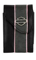 Fuse Harley-Davidson Black/Pink Camera Case
