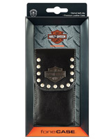 Fuse Harley-Davidson Studded Leather Holster