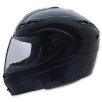 GMAX GM54S Black Modular Helmet