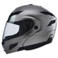 GMAX GM54S Titanium Modular Helmet