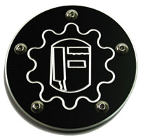Feuling Gear Logo Points Cover