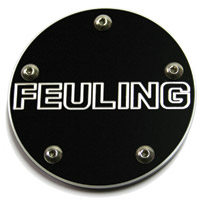 Feuling Logo Points Cover