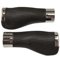 Avon Grips Boss Performance Rubber Chrome Grips