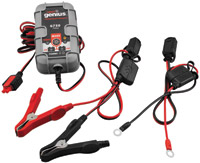 Genius G750 Multi-Purpose Battery Charger