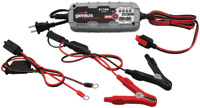 NOCO Genius G1100 Multi-Purpose Battery Charger
