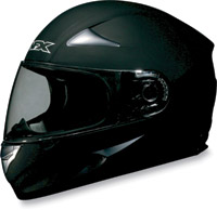AFX FX-Magnus Big Head Flat Black Full Face Helmet