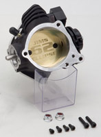 JIMS 62mm Throttle Body with Electronic Components
