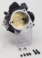 JIMS 62mm Throttle Body without Electronic Components