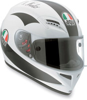 AGV Grid Replica Angel Nieto Full Face Helmet