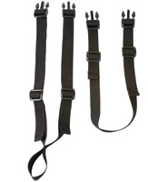 Nelson-Rigg Strap Tank Triple Threat Mounting System