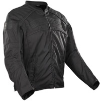Speed and Strength Stealth Seven Sins Textile Jacket