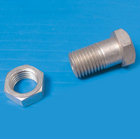 Front Brake Cable Adjuster