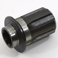 Sprocket Shaft Extension