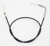 Black Vinyl Idle Cable