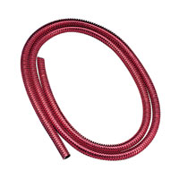 J&P Cycles® Cable and Hose Cover