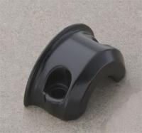 V-Twin Manufacturing Black Clutch/Brake Control Clamp Half