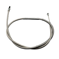 Barnett Performance Products Braided Stainless Steel Clutch Cable