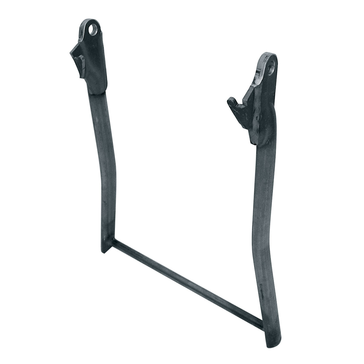 V-Twin Manufacturing Raw Rear Frame Stand