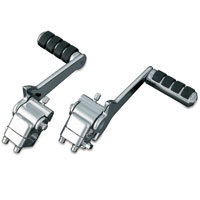 Kuryakyn Adjustable Passenger Pegs