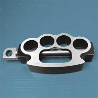 Alloy Billet Kicker Pedal