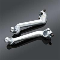 V-Twin Manufacturing Driver Peg Support Mounts
