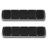 Paughco Late Floorboards for Touring Models and Softail